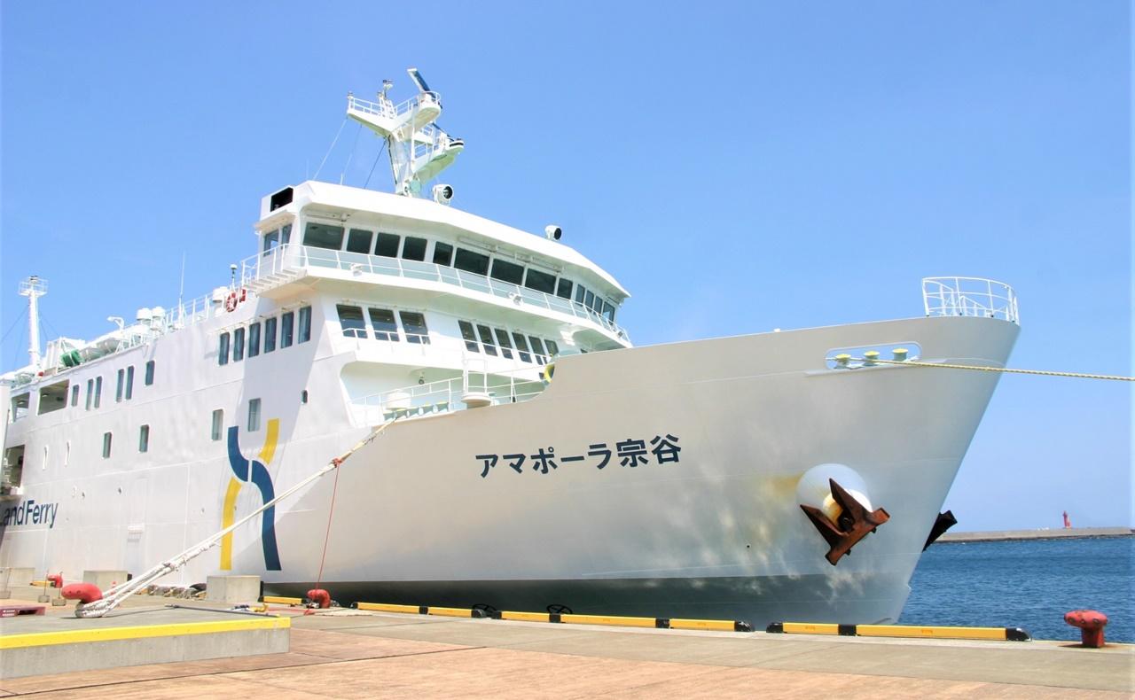 利尻島・礼文島へのアクセス