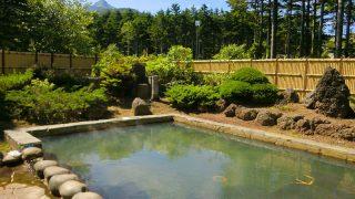 利尻富士温泉