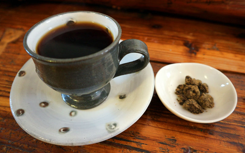 徳之島コーヒー