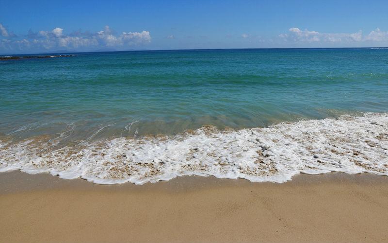 里久浜海岸