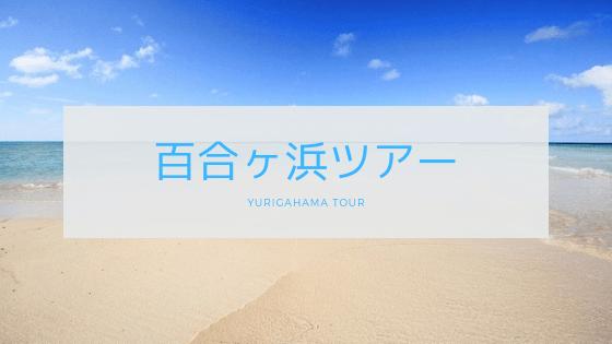 百合ヶ浜ツアー