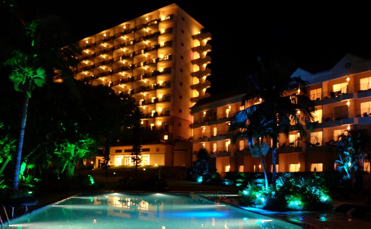 ホテル ブリーズ ベイ マリーナ 宮古島